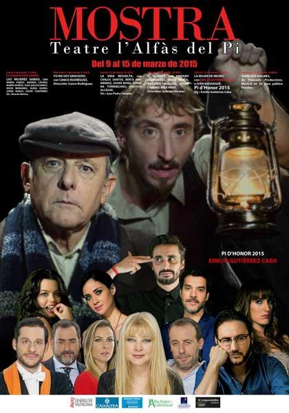 Mostra de Teatre de L'Alfàs