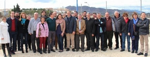 El PP nombra ocho nuevos alcaldables en la comarca y despeja la gran incógnita de Teulada: Bertomeu se aparta y deja paso a Raúl Dalmau