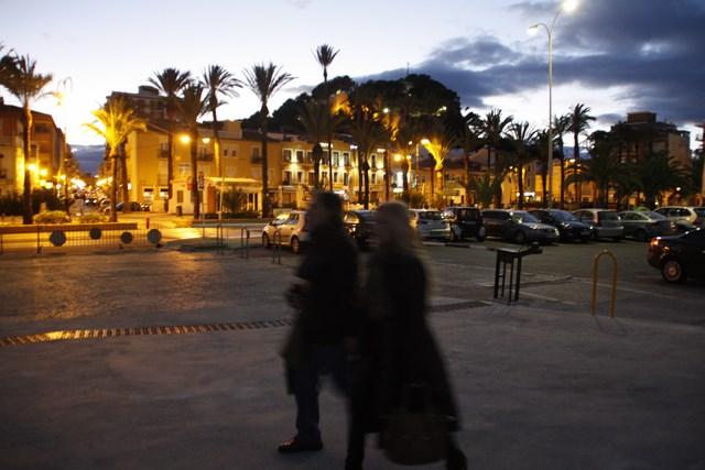 Dénia reclama al Gobierno la gestión de toda la fachada portuaria
