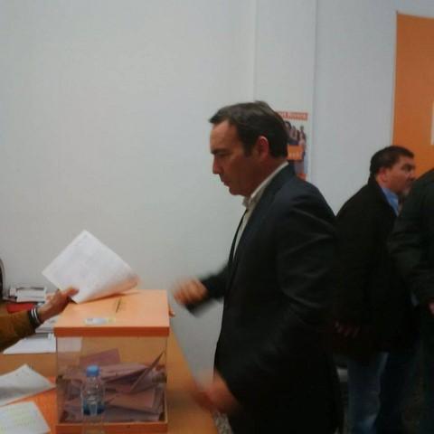 Tony Woodward sale de la lista municipal de Ciudadanos tras ser elegido como número 4 a les Corts por Alicante