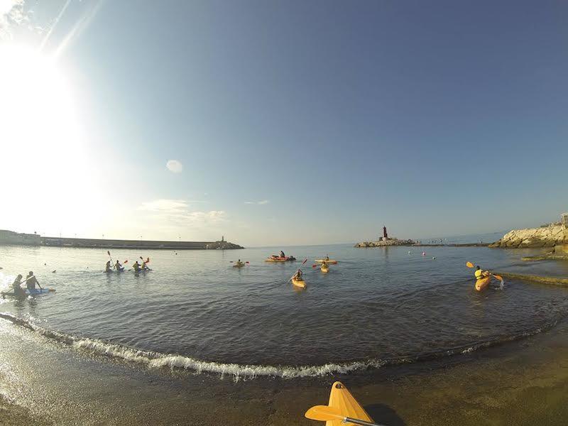 El Consell reclama más de 100.000 euros a los clubes náuticos por las canoas y barcos de las escuelas deportivas