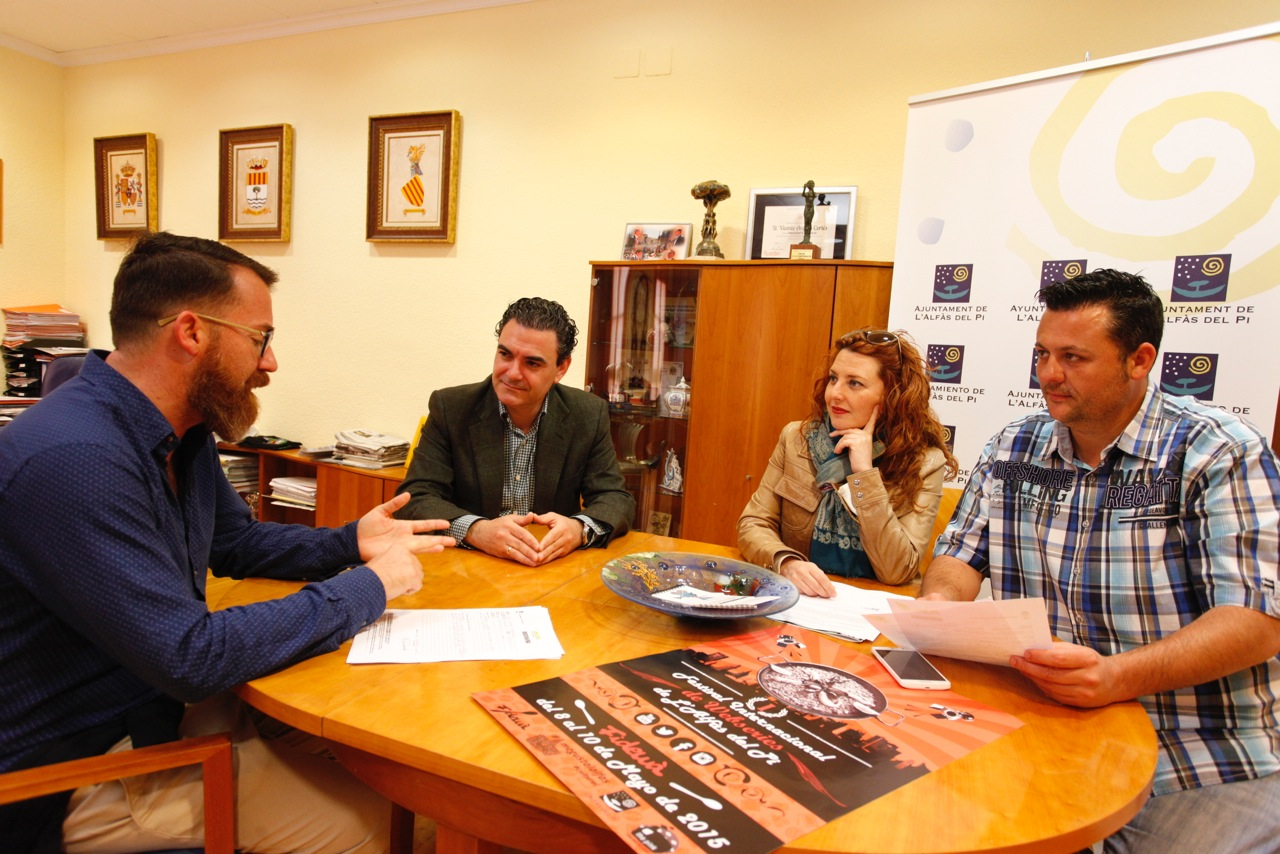 Fidewà incluye una clase magistral con los creadores de una de las primeras webseries nacionales