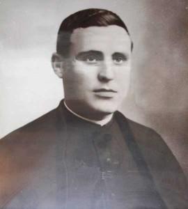 Beato Fernando García Sendra