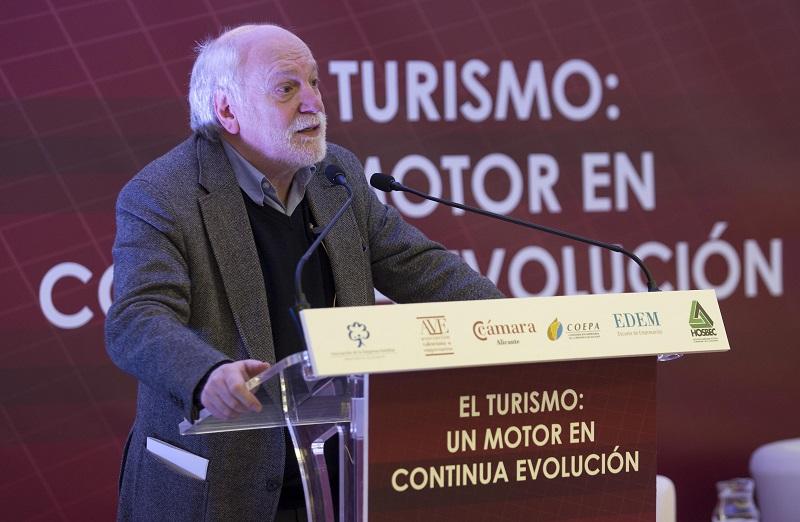 Fallece el sociólogo José Miguel Iribas