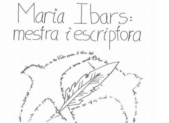 Recordando a Maria Ibars, maestra, escritora y mujer valiente