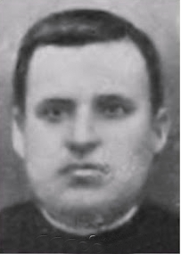 Beato José García Más