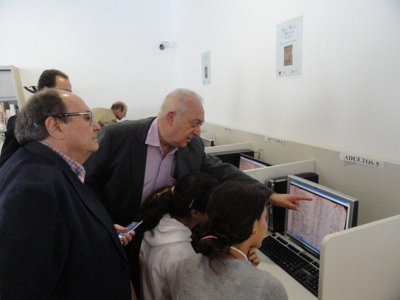20.000 documentos históricos de La Nucia a golpe de 'click'
