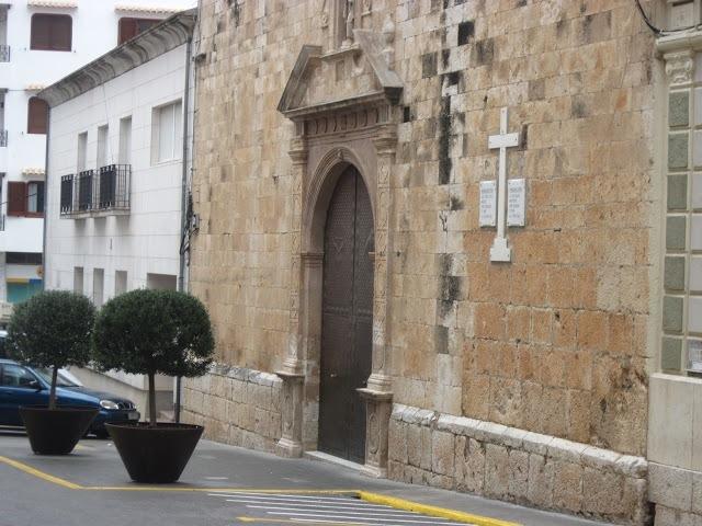 La iglesia de Pedreguer encara su segunda gran restauración en un año