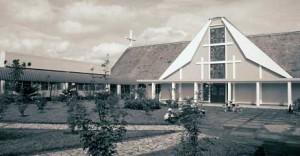 Colegio San José de Calasanz de Nicaragua