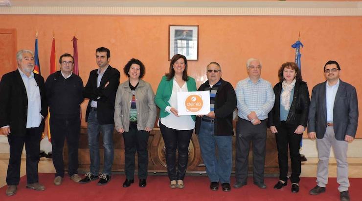 La nueva candidatura de Dénia a Ciudad de la Gastronomía de la Unesco echa a andar