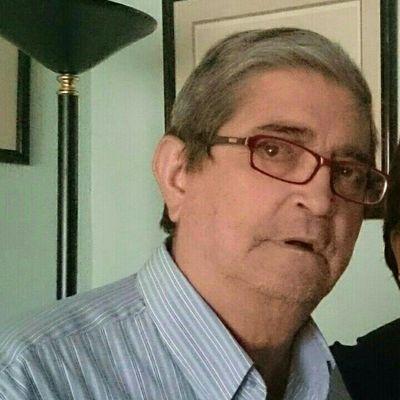 Muere Lorenzo del Olmo, activista vecinal y político en Dénia