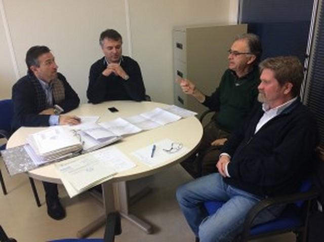 La plataforma contra la ley de Costas alega contra el Plan General de Dénia al sentirse defraudados por el ministerio y el ayuntamiento