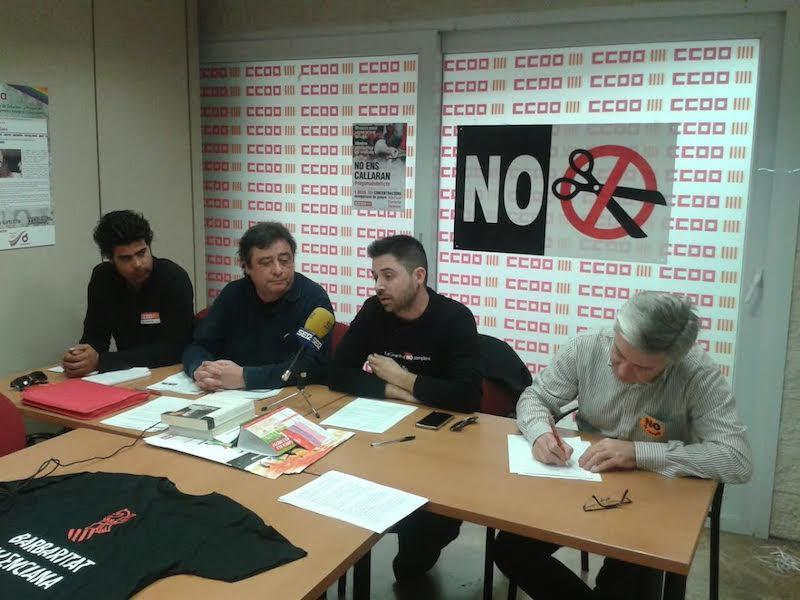 Emaus anuncia una concentración a las puertas del Ayuntamiento dos días antes de las elecciones