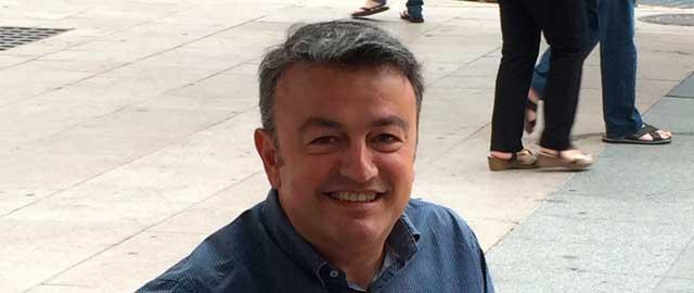 Jose Chulvi