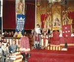 Pedro Llorca Buades. Bernat de Sarrià 1999.