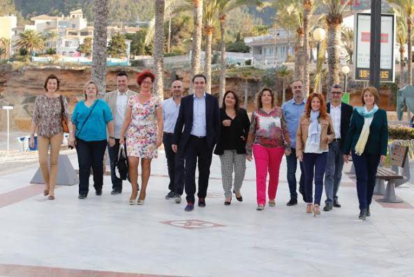 La Marina Baixa solo tendrá dos alcaldesas esta legislatura, como en 2011