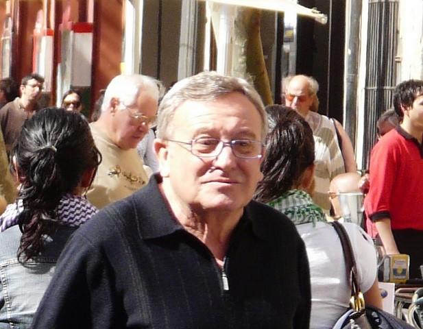 Fallece el empresario Toni Femenia, el hombre que regalaba sonrisas