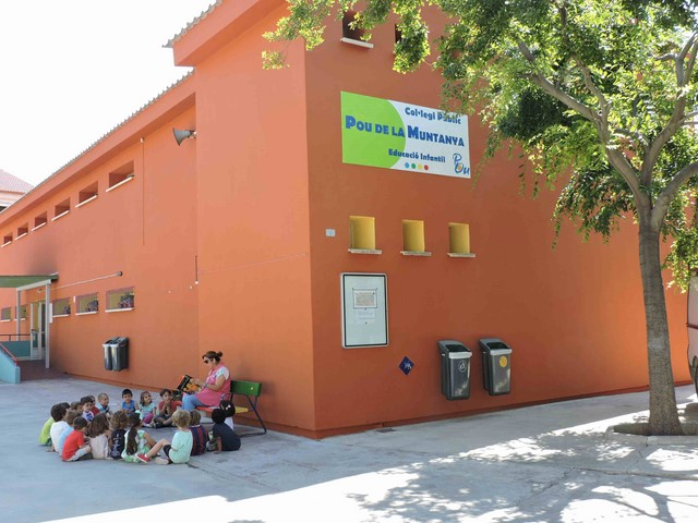 El Stepv aplaude la decisión del consejo escolar de Dénia de reinstaurar la zonificación en la elección de colegio