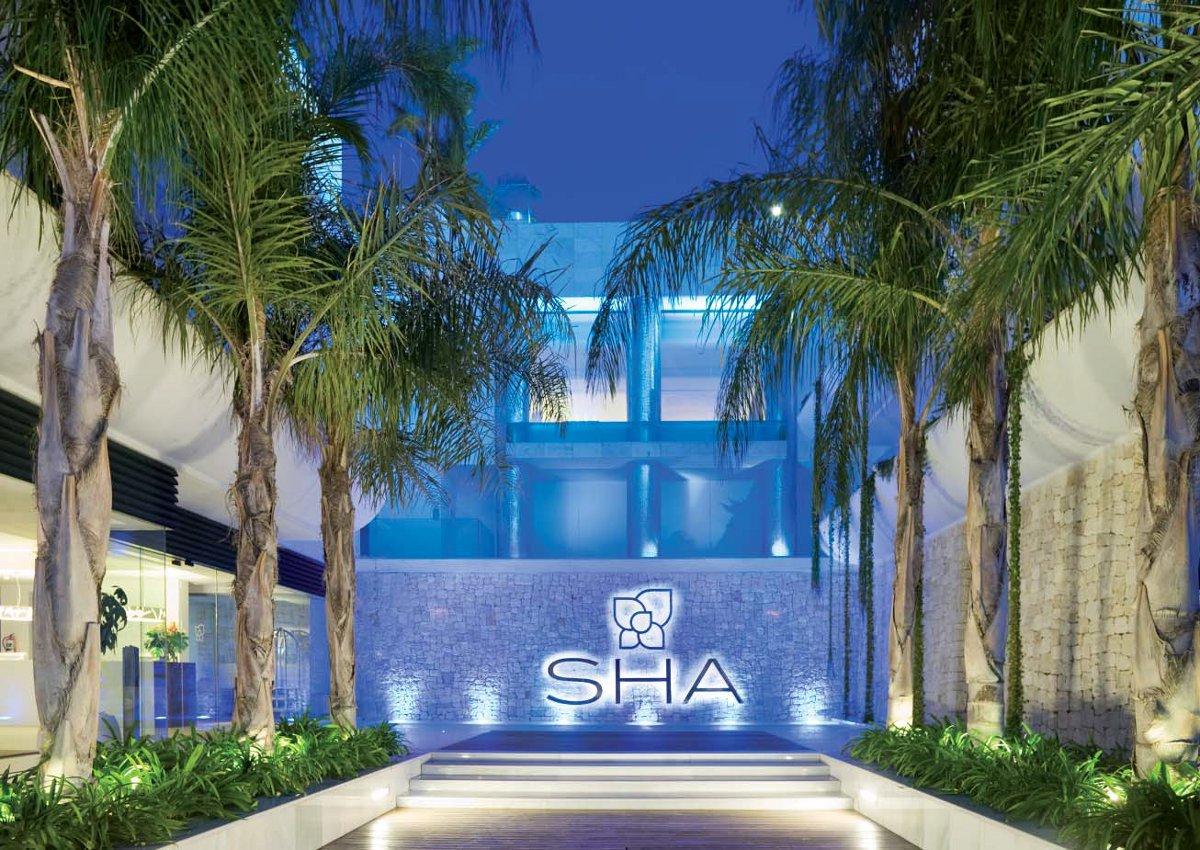 El sha wellness clinic de l albir recibe a las cocinas de - Sha wellness spa ...