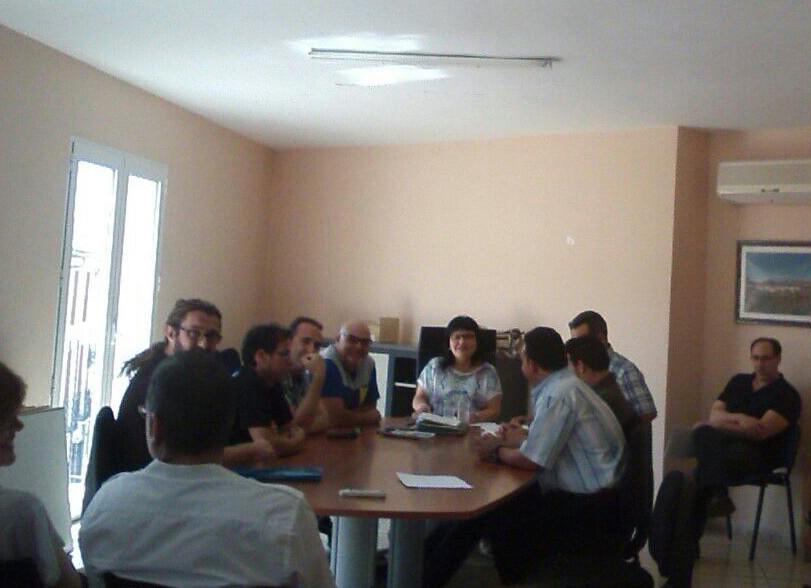 El PSPV da sus tres votos al candidato del PP para que sea alcalde de Tàrbena con solo un concejal