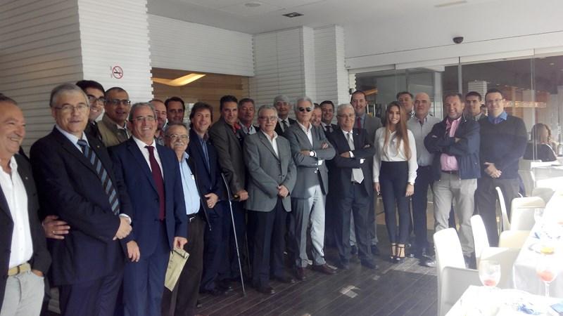El Rotary Club Benidorm convoca el Premio 'Isidro Cortina' dotado con 3.000 euros