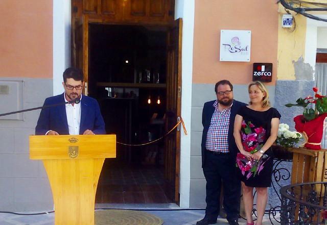 La esencia de 'RoSal' invade el casco histórico de La Vila