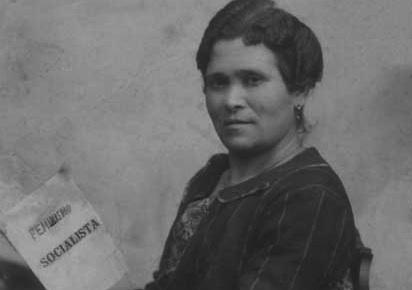 Redescubriendo en Pego a Maria Cambrils, la gran desconocida del socialismo feminista