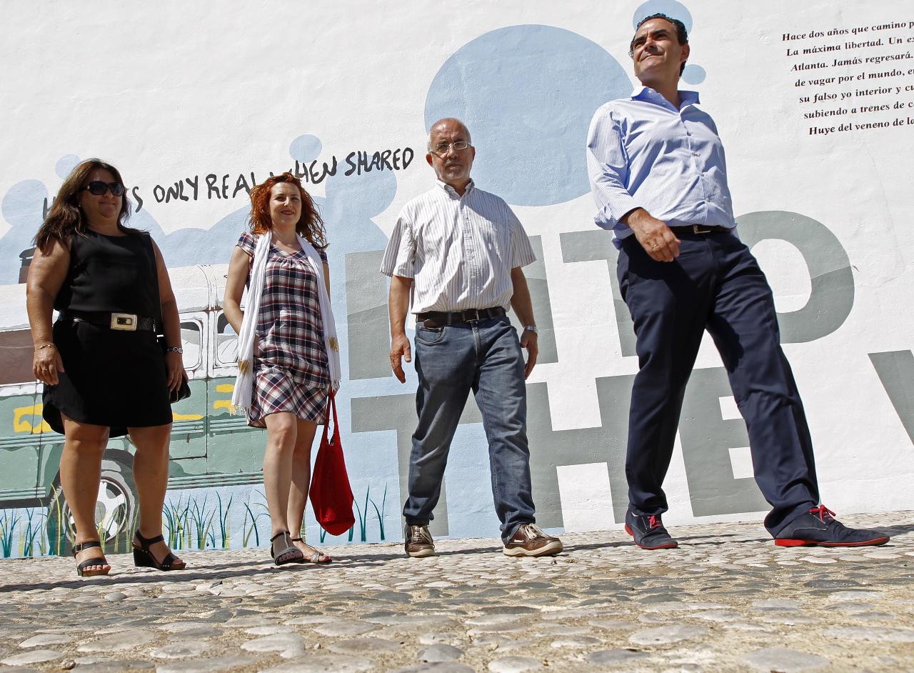 21 cortos optan al Faro de Plata del Festival de Cine de L'Alfàs