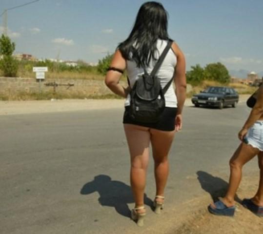Operación de la Guardia Civil contra la trata de mujeres en Teulada