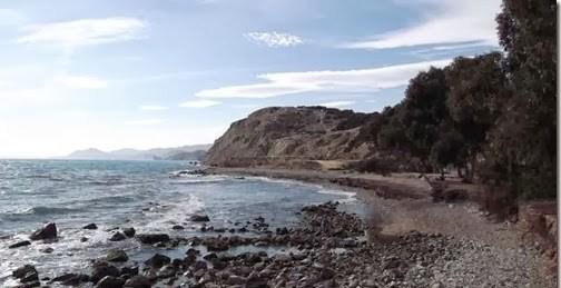 Puntes del Moro ya es oficialmente playa de La Vila