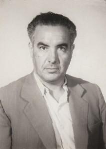 Aurelio Naya Ferrer