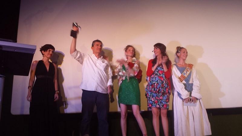 'Bienvenidos', de Javier Fesser, se alza con el Faro de Plata del Festival de Cine de L'Alfàs del Pi