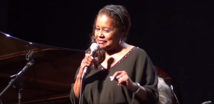 El amor vence a los malditos truenos en la apertura del Festival de Jazz de Dénia