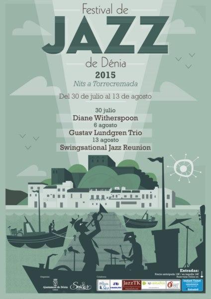 Festival de Jazz de Dénia
