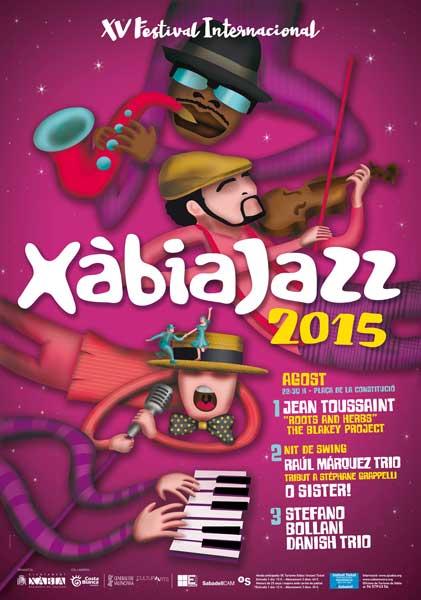 Xàbia Jazz 15