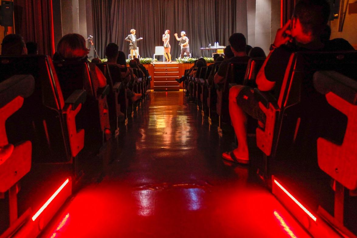 'Wintersun' vuelve a L'Alfàs como preludio a la gala de clausura del Festival de Cine