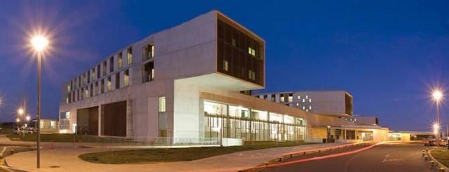 Sanidad ordena a Marina Salud que centre sus esfuerzos en atender a la población de la Marina Alta en lugar de cobrar por pacientes de otros departamentos