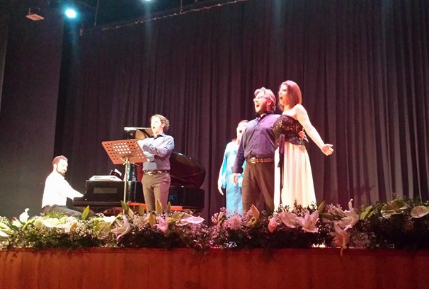 Puccini se une con el cine para llenar de ópera el Festival de L'Alfàs
