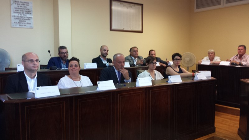Los concejales de la Marina Baixa que no llegaron a serlo
