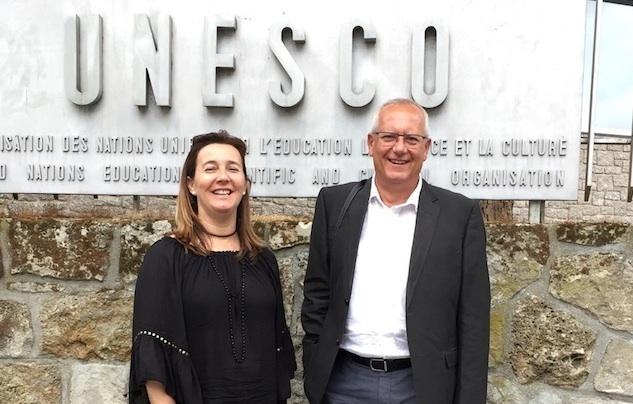Dénia viaja por segunda vez en 14 meses a París para defender su candidatura a ciudad gastronómica de la Unesco