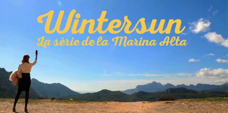 La webserie 'Wintersun' se cuela en el Festival de Cine de L'Alfàs con una gala con sabor a 'Fidewà'