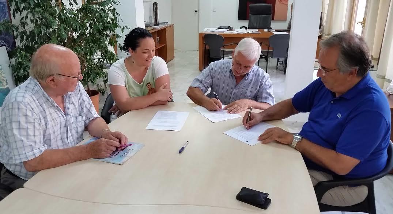 Altea salva el verano del Centro de Mayores prorrogando el convenio actual antes de su licitación