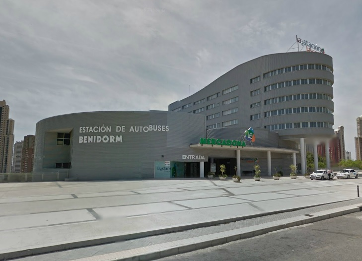 El gobierno rectifica, no contratará al exarquitecto de Teulada y volverá a tasar la Estación de Autobuses pendiente de licitación
