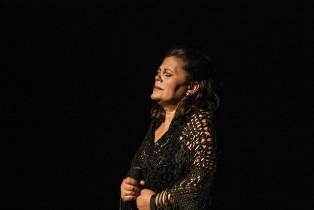Música al Castell: La noche en la que Dénia se pareció a Lisboa