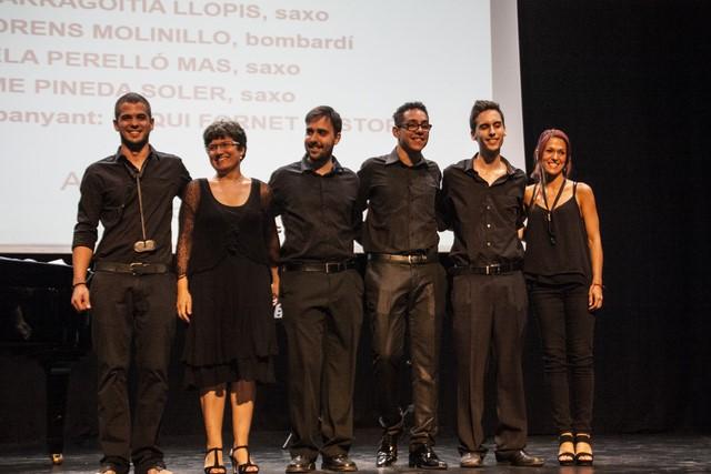 Setmana Internacional de la Música de Dénia: Aquí está el futuro