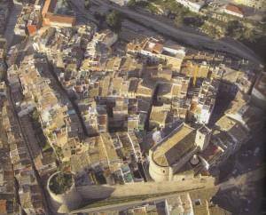 casco antiguo la vila
