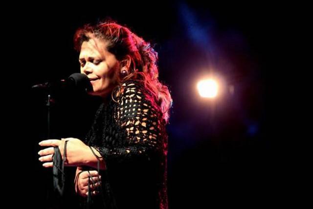Música al Castell se lanza a las profundidades del fado con la portuguesa María do Ceo