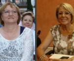 La portavoz del PP en el Ayuntamiento de Xàbia, Tere Ern.