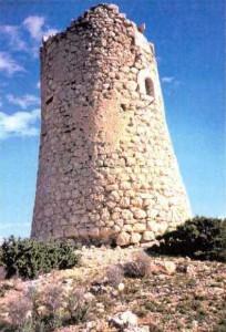 Torre de El Xarco.