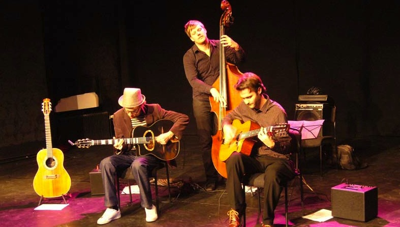 Ahora sí (salvo que los dioses digan lo contrario) el jazz de Dénia regresa a Torrecremada con Gustav Lundgren Trío